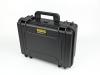 l'appareil est vendu en une valise robuste
