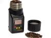 DRAMINSKI Twist grains mètre d'humidité pour le café, portable, petit, mesure précise, rôti de café Arabica, Robusta torréfié.