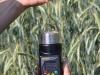 le testeur d'humidité DRAMINSKI TwistGrain est petit, léger et pratique, robuste et fiable, la mesure de l'humidité directement sur le champ
