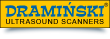 DRAMIŃSKI HMM FIX avec une sonde de mesure montée de façon permanente, une sonde de mesure avec câble de raccordement bouchon de protection pour le transport