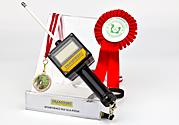 détecteur électronique portable d'½strus pour les éleveurs de chiens