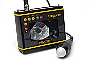 L'échographe portable et léger pour le diagnostic de la gestation rapide chez les petits animaux