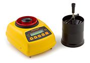 DRAMINSKI GMDM humidimètre à grain, mesure de la densité, dispositif pour les professionnels, mesure précise de l'humidité et de la densité