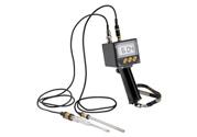 Dramiński pH-mètre de sol et compteur électronique d'acidité des fluides