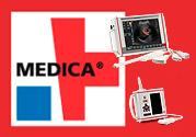 Les nouvelles technologies à la main – Medica 2013