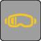 Lunettes pour léchographie des vaches/cochons/moutons 4Vet mini. Diagnostic par imagerie, échographie, lunettes, lunettes pour les échographes portables