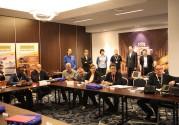 8ème réunion internationale des distributeurs