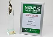 Le Prix Produit de l'année 2016 décerné