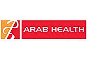 Visitez-vous auprès de Arab Health